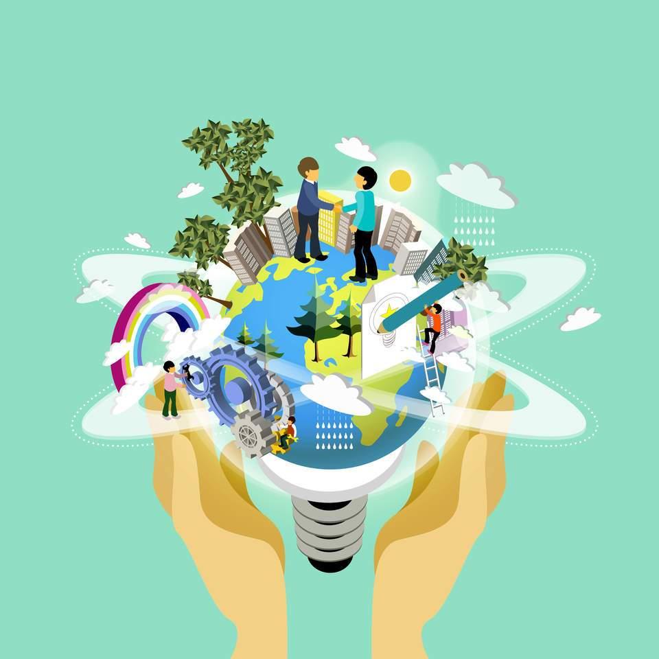 Desarrollo sostenible, gobernanza y participación