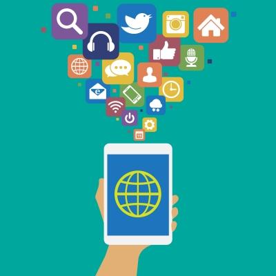 Manejo de redes sociales y construcción de mensajes