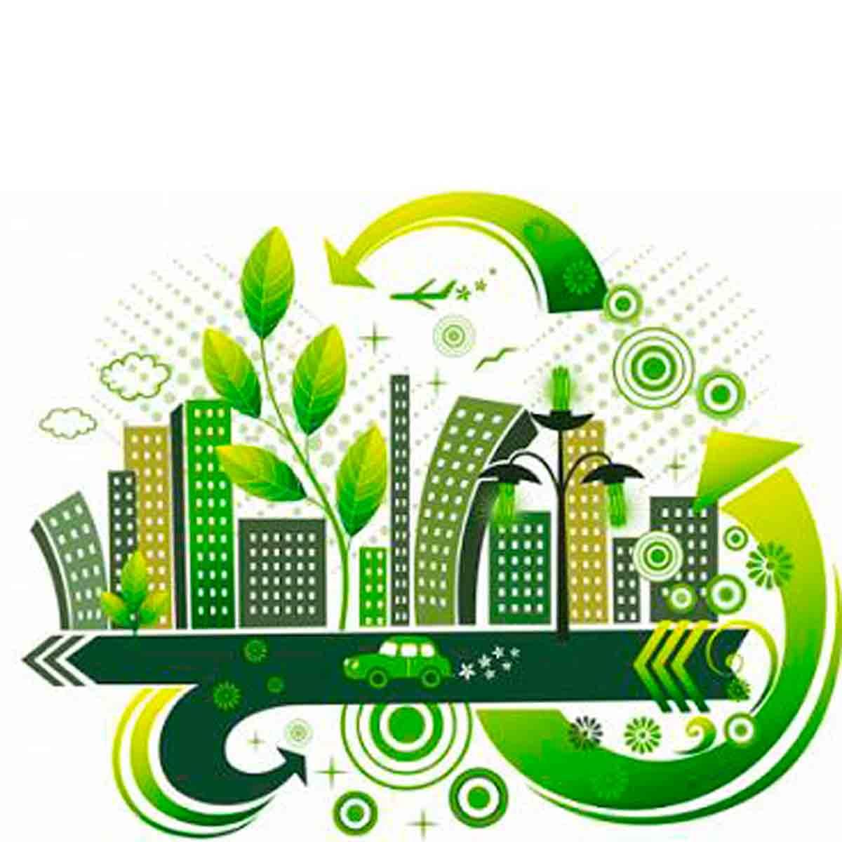 Ciudades Sostenibles: Aula de Incubación